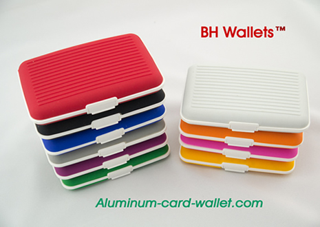 Silicone Wallet For Japanese Gift