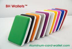 Rubber Silicone Card Case Silicone Purse